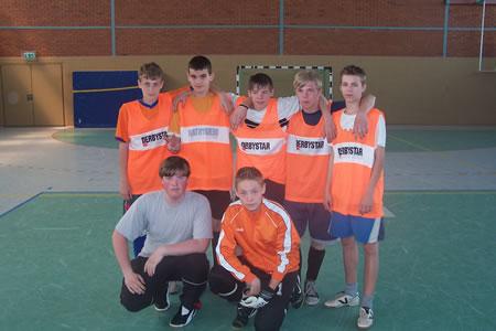 Kiezfussball