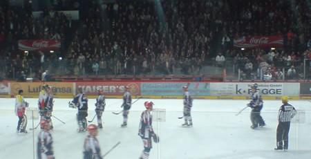 Eishockey in Berlin