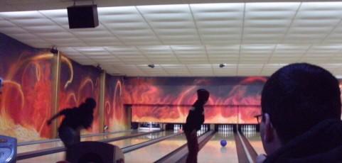 Bowlingcup