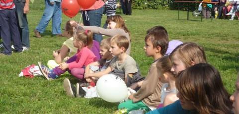Weltkindertagfest