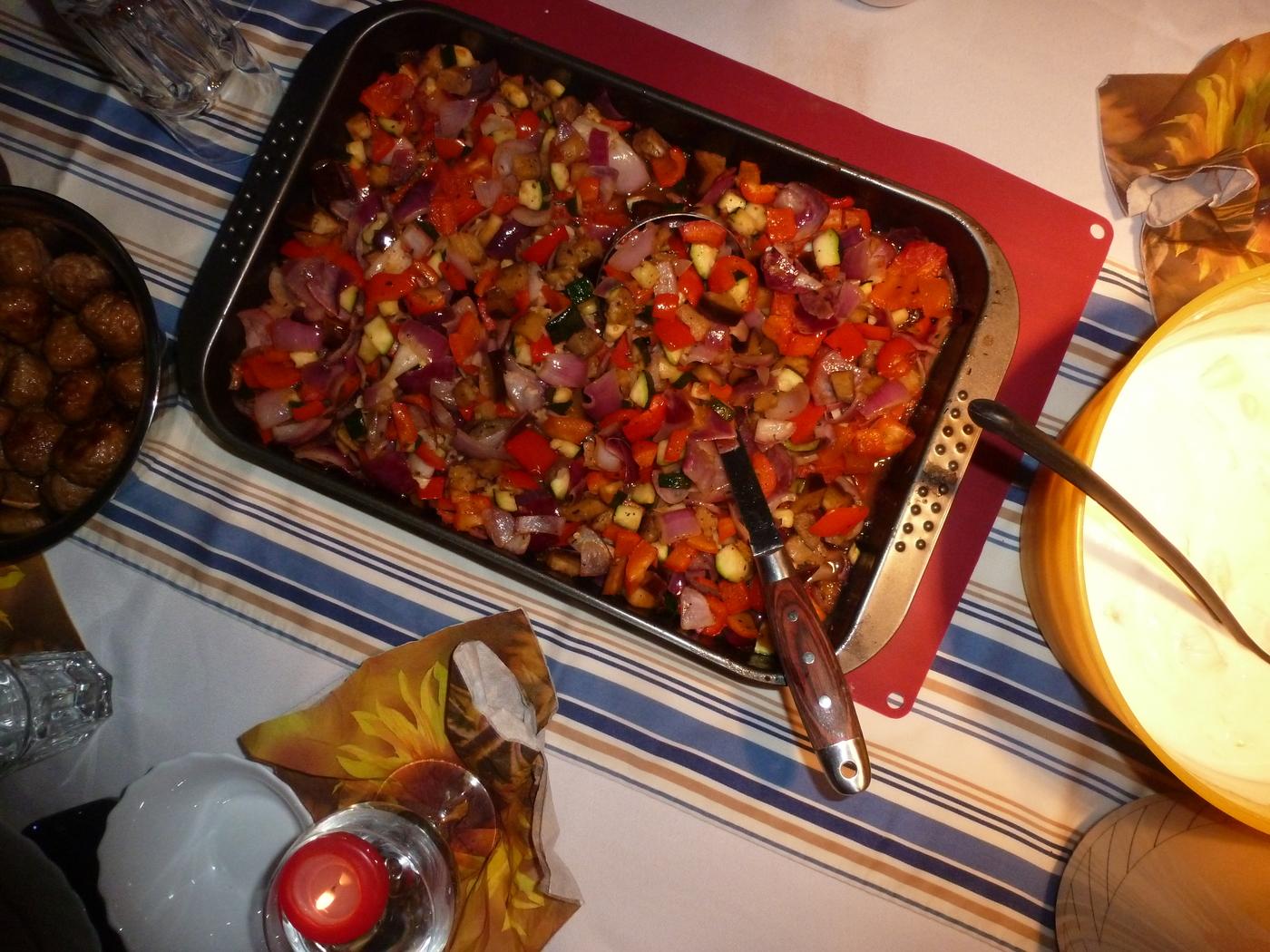 Kochen am Donnerstag